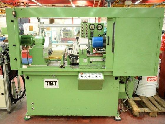 1978 TBT T10-2-250 in Contamine-sur-Arve,