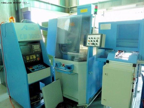 2000 ALMAC CU1005 CNC in