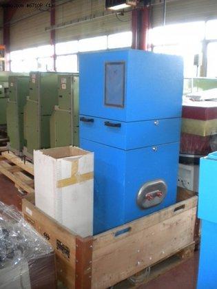 Kompaktfilter 501-100 in Contamine-sur-Arve, France