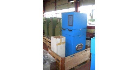 Na Kompaktfilter 501-100 in Contamine-sur-Arve,
