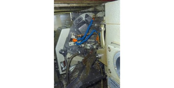 TORNOS SAS 16 in Contamine-sur-Arve,