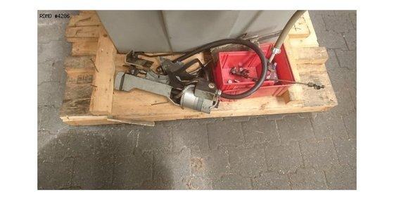 Hauser S3 CNC in Contamine-sur-Arve,