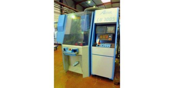 1999 Almac CU 1005 CNC