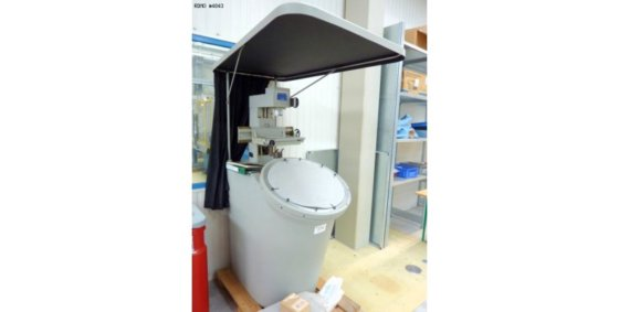 Hauser H601 K in Contamine-sur-Arve,