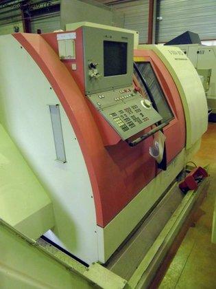 1996 GILDEMEISTER CTX 400 E