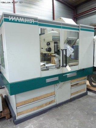 1995 FEHLMANN Picomax 80 CNC