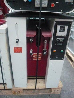 1985 SOLO Cracked ammonia generator