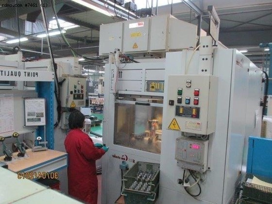 1999 STUDER S25 CNC in