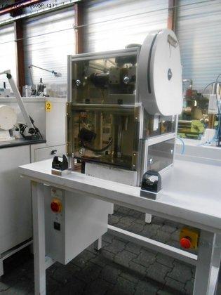 SCHNEGG PR3 in Contamine-sur-Arve, France