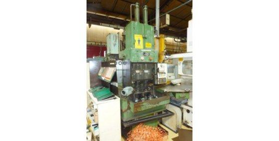 Gehring 1Z 250-201 in Contamine-sur-Arve,