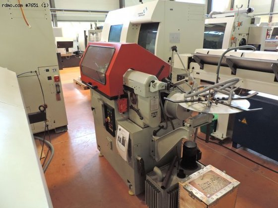 1999 ESCOMATIC D2 in Contamine-sur-Arve,
