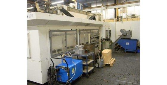 HELLER MCS-H300 HS in Contamine-sur-Arve,