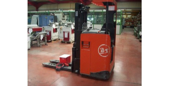 2007 Bt Product SRE 135L