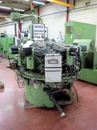 1993 HYDROMAT HW25/12 in Contamine-sur-Arve,