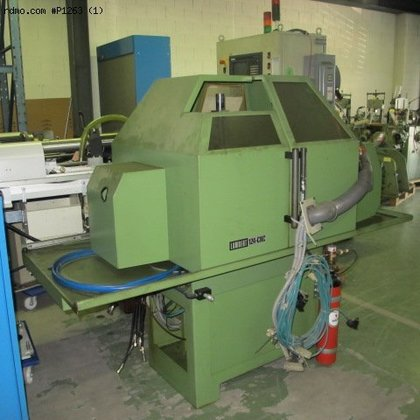 LAMBERT 124 CNC in Contamine-sur-Arve,