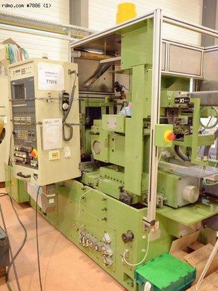 1997 GHIRINGHELLI M200SP610CN6A in Contamine-sur-Arve,