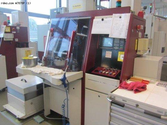 2004 ALMAC PC 700 CNC