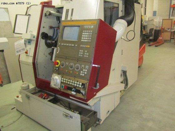 1990 SCHAUBLIN 110-CNC in Contamine-sur-Arve,