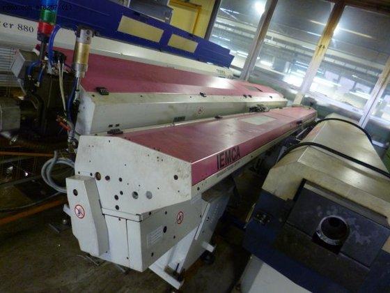 2000 IEMCA BOSS 542 CNC