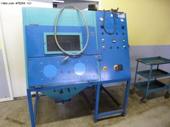 1998 COSMA C500ST500 in Contamine-sur-Arve,