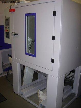 2012 GUYSON C800/3 in Contamine-sur-Arve,