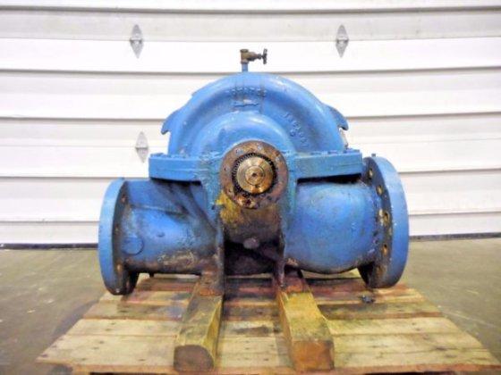 MO-2131, AURORA PUMP 411-BF CENTRIFUGAL PUMP