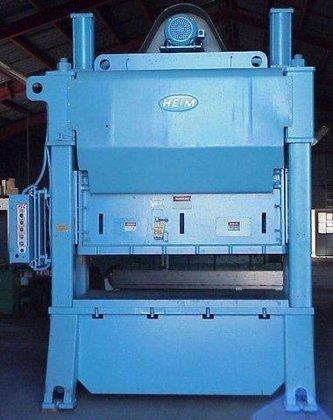 150 Ton Heim SS150 42/78