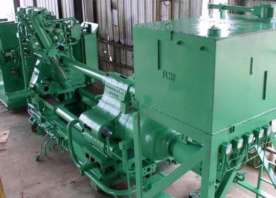 700 Ton Loewy Extrusion Press;