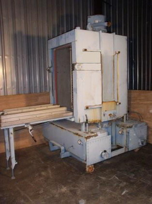 Proceco Rotary Type Parts Washer;