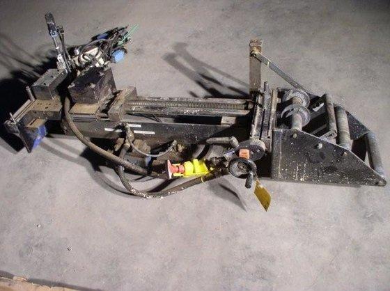 10 ga Press Room Equipment
