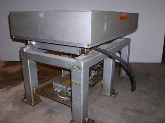 1995 2, 200 lb. Altek