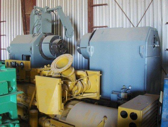 1982 75, 000 lb SESCO