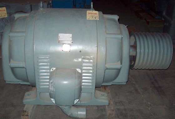 U.S. 300 HP Industrial AC