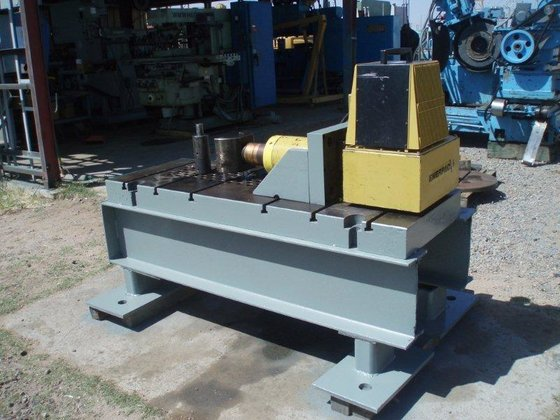 150 Ton Custom Hydraulic Bulldozer
