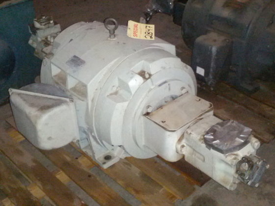 60 HP Vickers Double End