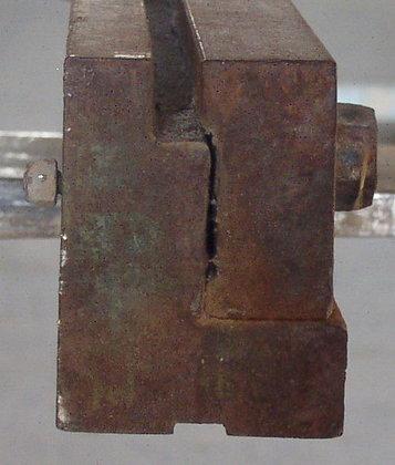 (5) Press Brake Die Holders