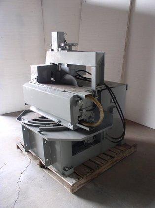 Trennjaeger LPC 110/400 Semi-Automatic Cold