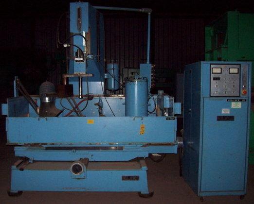 ELOX 12-6636 Ram/Sinker Electrical Discharge