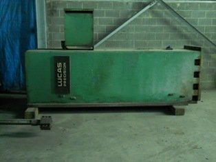 """1982 5"""" Lucas 30T CNC"""