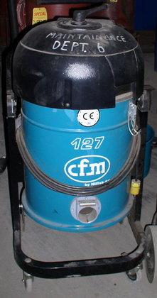 Nilfisk CFM 127A Industrial Vacuum