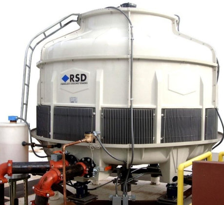 RSD RSD-060 Cooling Tower in
