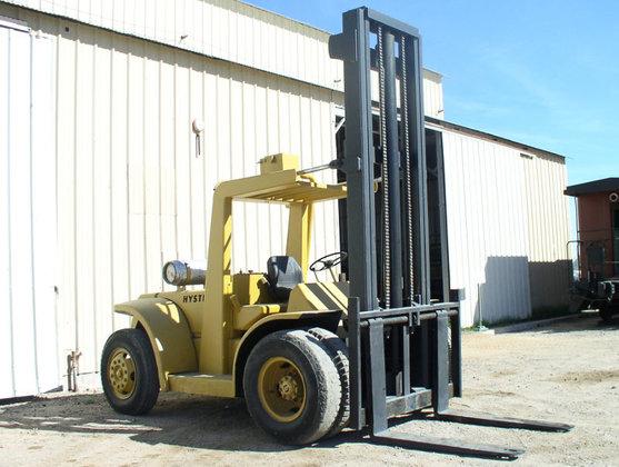 15, 000 lb. Hyster H-150E