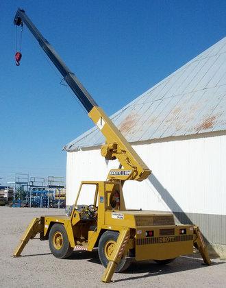 Drott 3330 Carrydeck Crane in