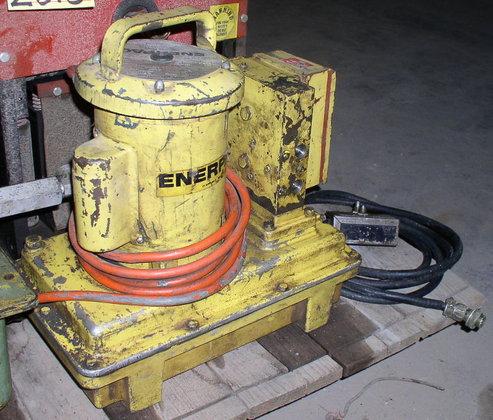 Enerpac PE 241 Hydraulic Unit