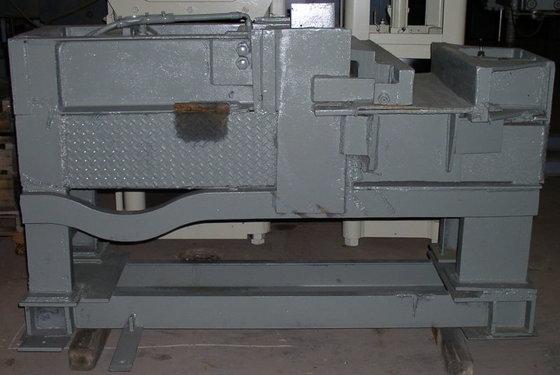 70 Ton Custom Hydraulic Bulldozer
