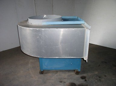Twin City 3 Phase Blower;