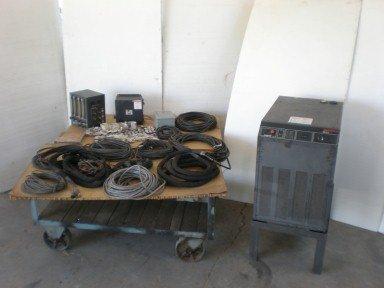 Hypertherm HD3070 Plasma Cutting Machine