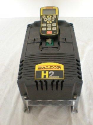 Baldor IHH405-E H2 Inverter Drive
