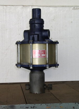 Air Operated Liquid Pump -