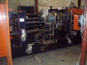 250 Ton Rutil RSO 1200/250